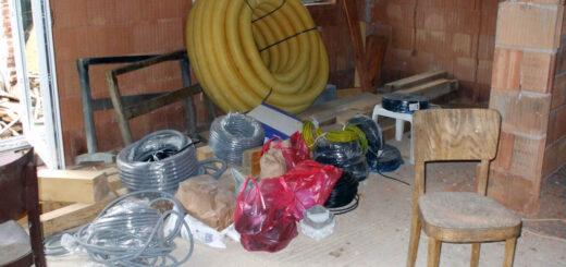 Elektroinštalácia v dome