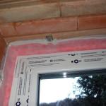 pasky okolo okien