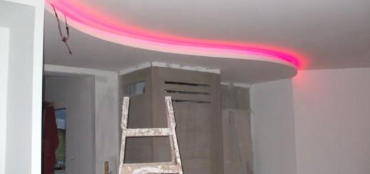 Maľovanie izieb