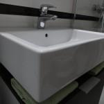 umývadlo jika cubito