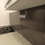 zástena do kuchyne
