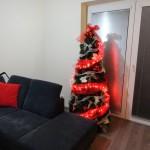 vianočný stromček - kúžeľ