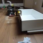 výroba šuflíkov