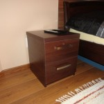 nočné stolíky do spálne