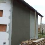 sietkovanie fasády