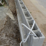 výstavba plota