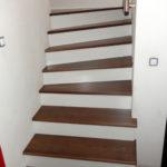 inšpirácia schody
