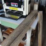 príprava dreva