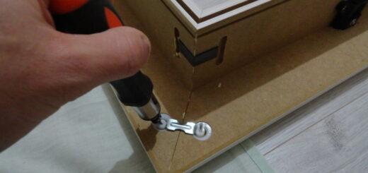 montáž obložkovej zárubne