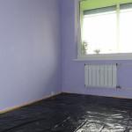 fialová izba