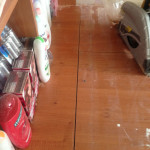 vymena plavajucej podlahy