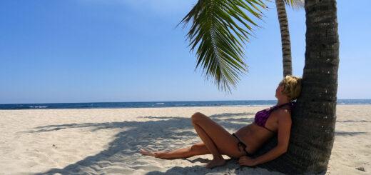 Dominikánska republika dovolenka