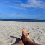 pláže dánsko grenen